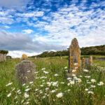 Aughadown Graveyard & Old Church